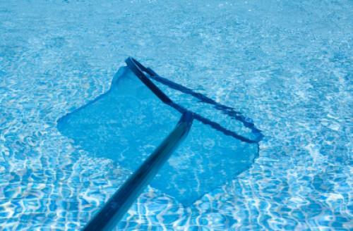 Поддръжка на басейн